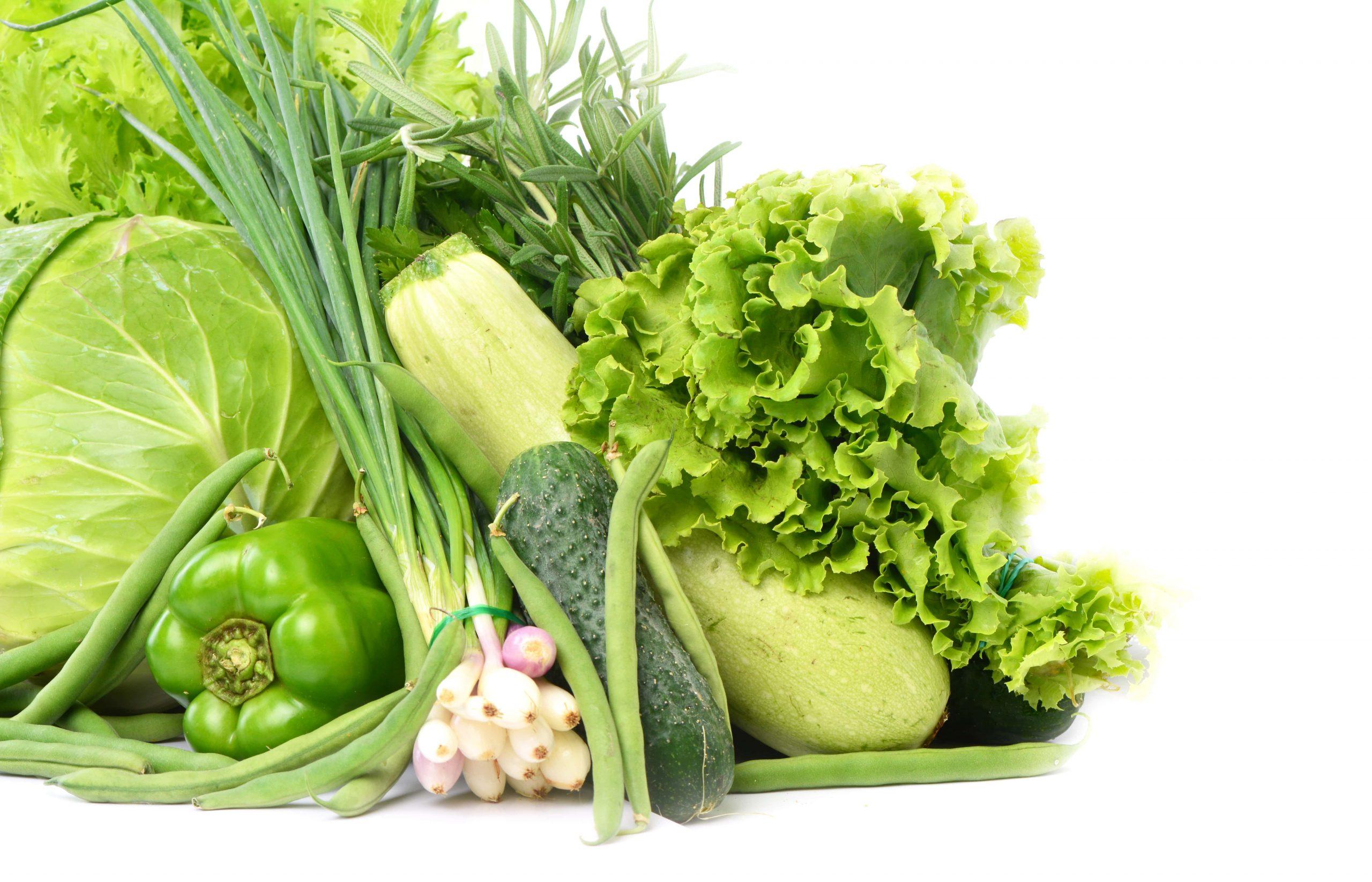 keto-warzywa